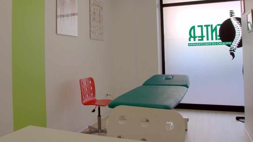 Studio di Fisioterapia Fisiocenter San Benedetto del Tronto