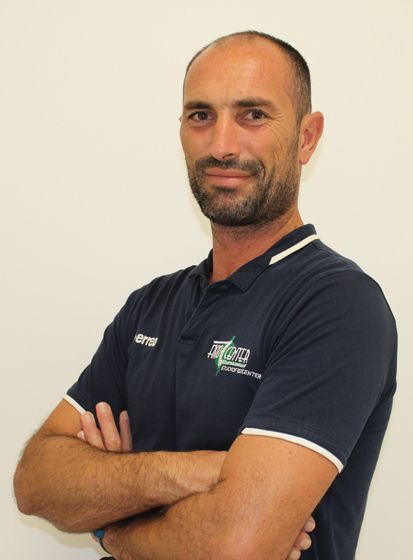 Dr. Corrado Capriotti