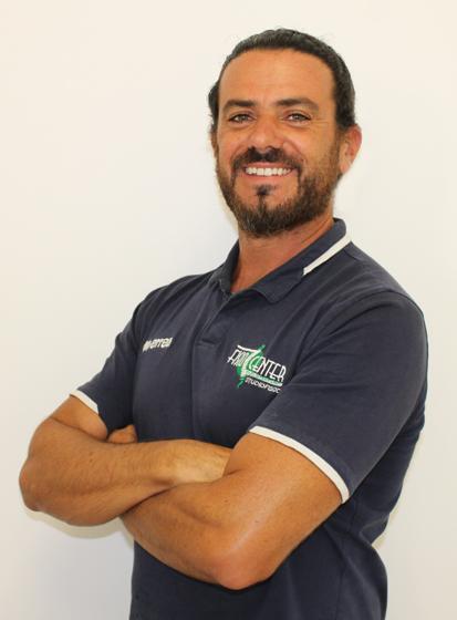 Dr. Marco Di FIlippo