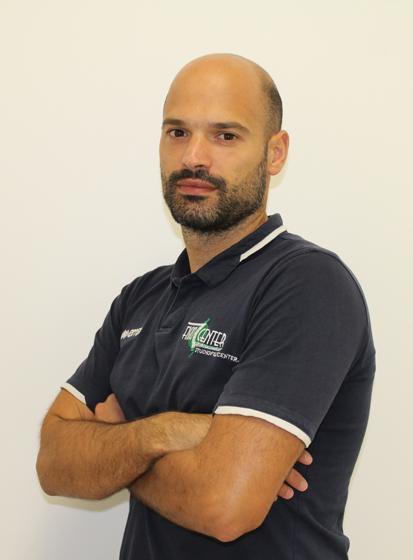 Dr. Marco Troiani